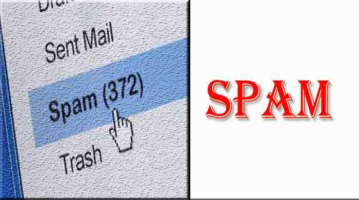 Spam क्या है, कम्प्यूटर को इससे कैसे बचायें