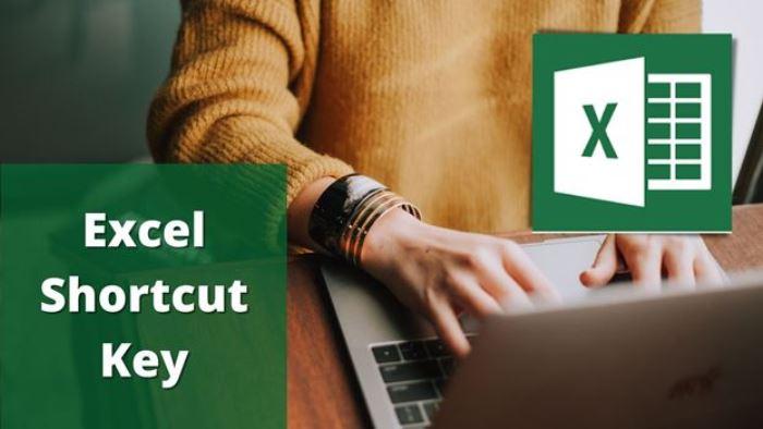 Excel Shortcut Key के बारें में जानें