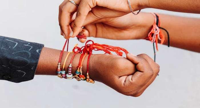 Rakhsha Bandhan पर निबन्ध